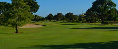 Village Golf Course Cover Picture