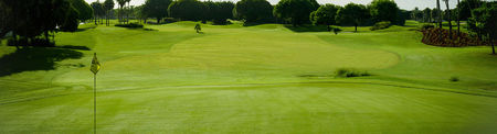 Winston trails golf club cover picture