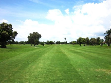 Ocean Breeze Golf and Country Club Cover Picture