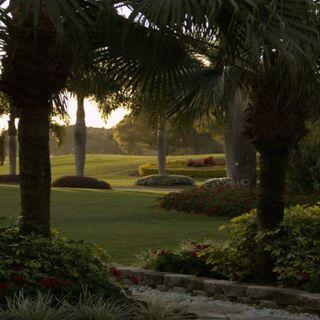 Atlantis golf club cover picture