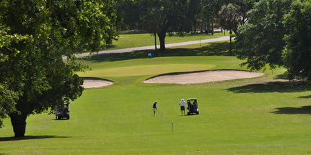 Green Valley Country Club Cover Picture