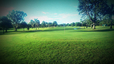 Island Pines Golf Club Cover Picture