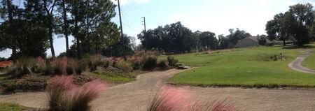 Ridge Manor Oaks Golf and Country Club Cover Picture