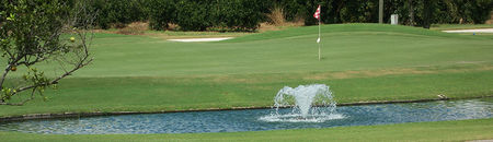 River Greens Golf Course Cover Picture