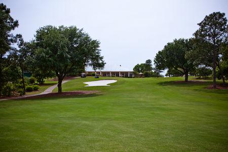 Santa Rosa Golf and Beach Club Cover