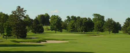 Jester park golf club cover picture