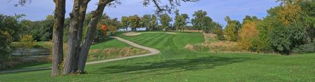Lake Panorama National Golf Course Cover