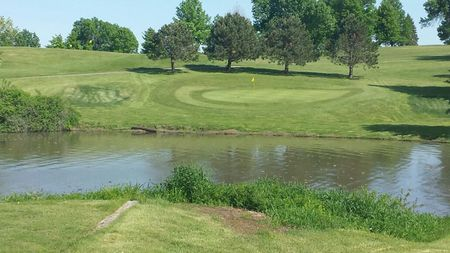 Lakeview golf and country club cover picture