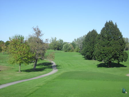 Overview of golf course named Le Mars Municipal Golf Course