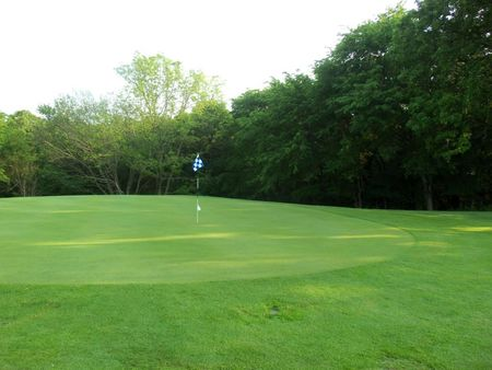 Little sioux golf and country club cover picture