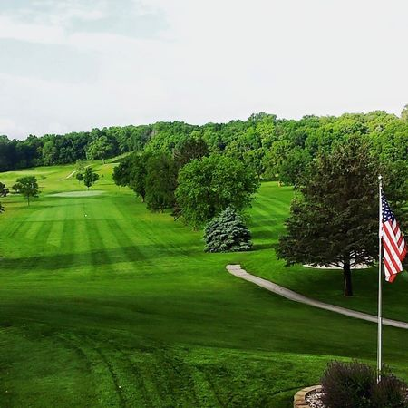 Logan Missouri Valley Country Club Cover Picture