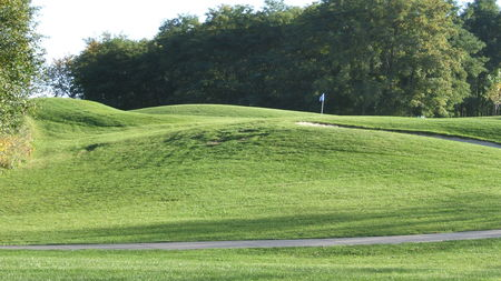 Majestic Hills Golf Course Cover Picture