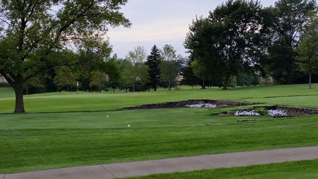 Maple Hills Country Club Cover Picture