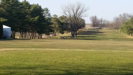 Meadow Brook Country Club Cover Picture