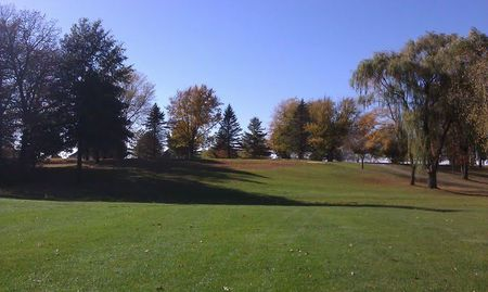 New Hampton Golf and Country Club Cover Picture