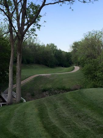 Oak Park Golf and Recreation Cover Picture