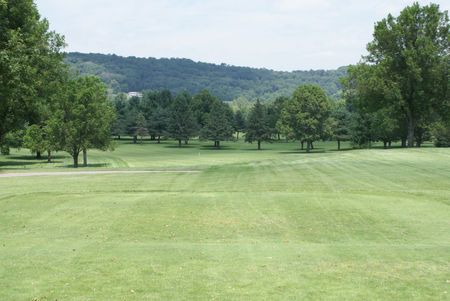 Overview of golf course named Oneota Golf and Country Club