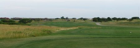 Overview of golf course named Otter Creek Golf Course