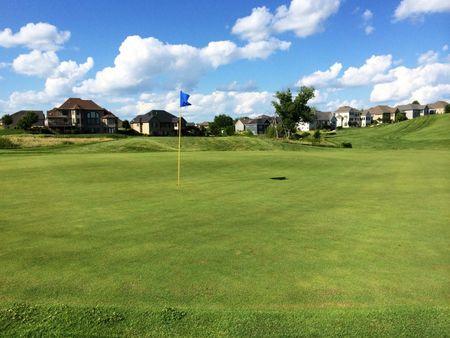 Pebble Creek Golf Course Cover