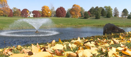 Pheasant ridge municipal golf course cover picture