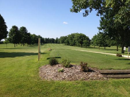 Plum Creek Golf Course Cover