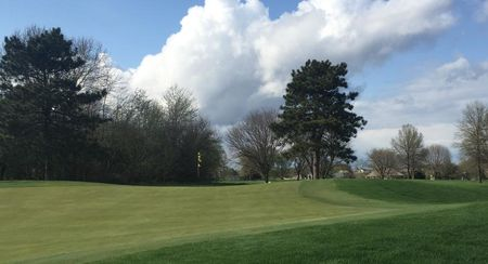 Quail creek golf course cover picture