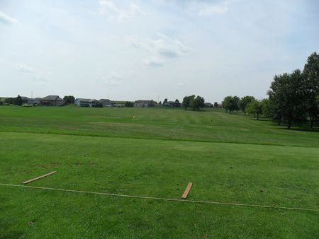 Remsen golf course cover picture