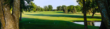 Rice Lake Golf and Country Club Cover