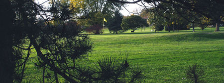 River bend municipal golf course cover picture