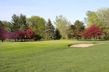 River road golf club cover picture