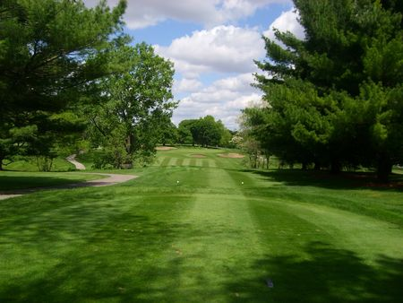 Rockford Country Club Cover Picture