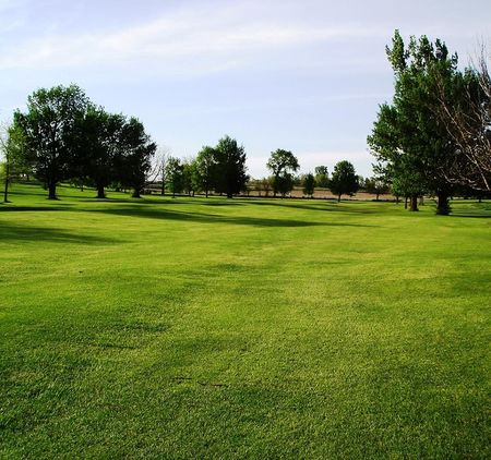 Rolling Acres Golf Course Cover Picture