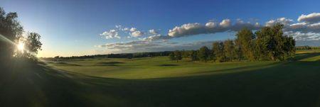 Saddleback ridge golf course cover picture