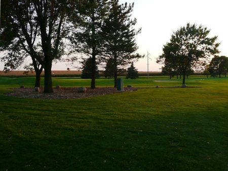 Sanborn Golf and Country Club Cover Picture