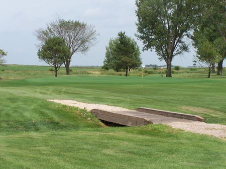 Sheldon Golf and Country Club Cover Picture