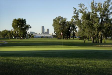Shoreline Golf Course Cover Picture
