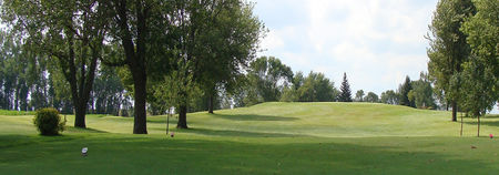 Silver Lake Golf and Country Club Cover