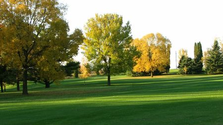South Winn Golf and Country Club Cover Picture