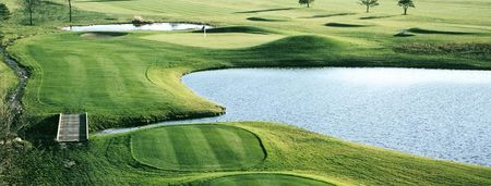 Spencer Municipal Golf Course Cover Picture