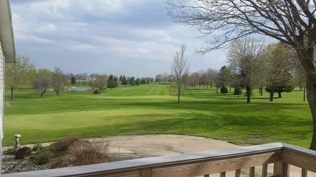 Spring Hills Country Club Cover Picture