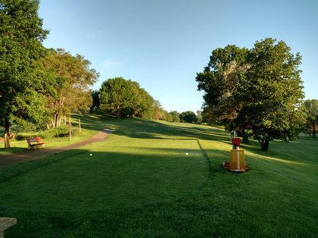 Sun Valley Golf Course Cover