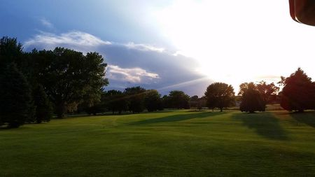 Terrace Hills Golf Course Cover Picture