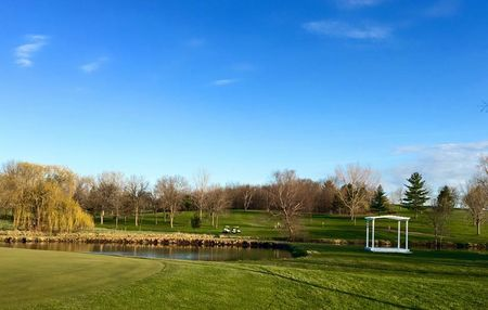Toad Valley Golf Course Cover Picture