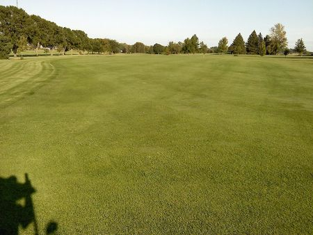 Town and Country Golf Club Cover Picture