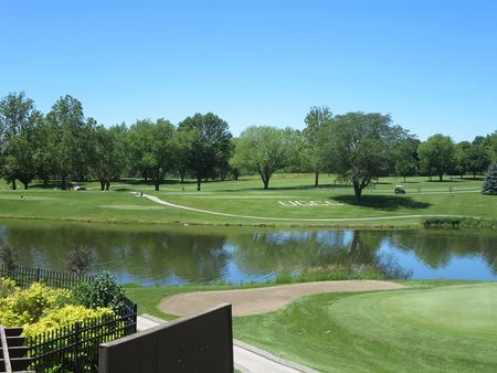 Overview of golf course named Urbandale Golf and Country Club