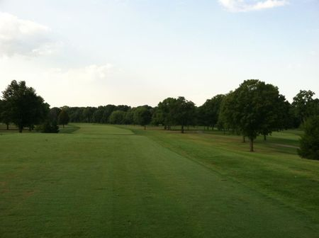 Veenker Memorial Golf Course Cover Picture