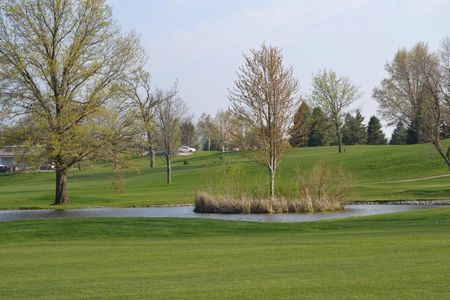 Vinton Country Club Cover Picture
