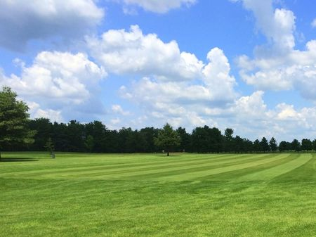 Wapsie ridge golf course cover picture