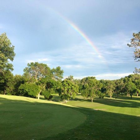 Webster City Country Club Cover Picture