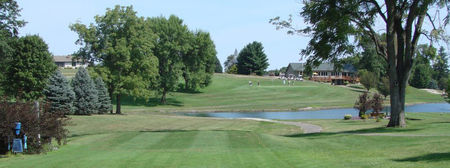 West Liberty Golf and Country Club Cover Picture